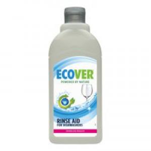 Ecover Dishwasher Rinse Aid 500ml