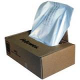 Image for Fellowes Shredder Bags C-385/C-485 Clear 36055