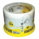 Image for Imation CD-R 700Mb/80minutes White Printable Spindle Pack of 50 i17304