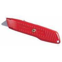 Stanley Self Retracting Safety Knife Ref 0-10-189