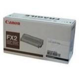 Image for Canon L500/L600 Fax Toner Cartridge Black FX2