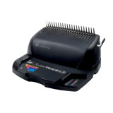 Image for Acco GBC C210E Office Electric Comb Binding Machine 4400439