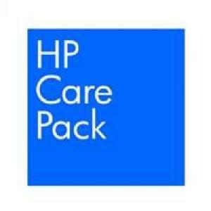 HP 3 Yr Std Exchange Srv/Agree UG191E