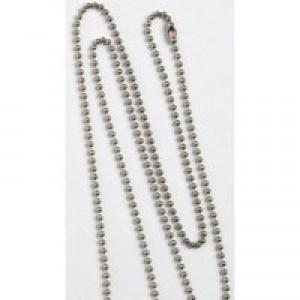 GBC ID Neck Chain 30 inch (760mm) Ref EB100000 [Pack 100]