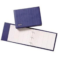 Guildhall Refill for Loose-leaf Visitors Book 50 Sheets A4 Code T40/R