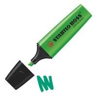 Stabilo Boss Green 70/33/10