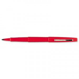 Papermate Nylon Red S0190993