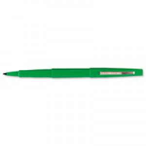 Papermate Nylon Green S0191033