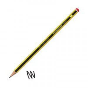 Staedtler Noris Pencils 2B 120-2B