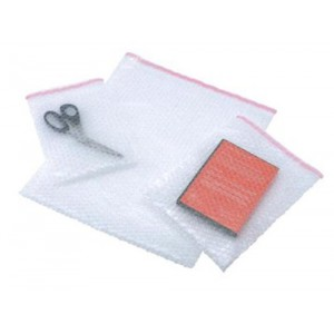 Bubble Pouches Protective Self Seal Size 4 230x285mm [Pack 300]