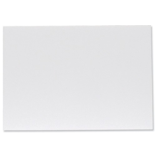 Foamboard Display Board Lightweight Durable CFC Free White [Pack 40]