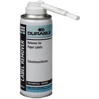 Durable Label Remover 200ml Assorted Code 5867/00