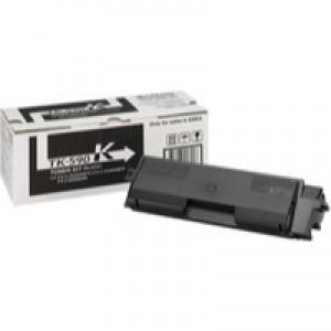 Kyocera Mita Laser Toner Cartridge Black Code TK-590K