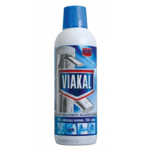Viakal Original Descaler 500ml Code 372983