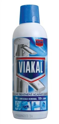 Viakal Original Descaler Liquid 500ml Ref 372983