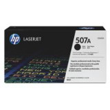 HP No.507A Laser Toner Cartridge Black CE400A
