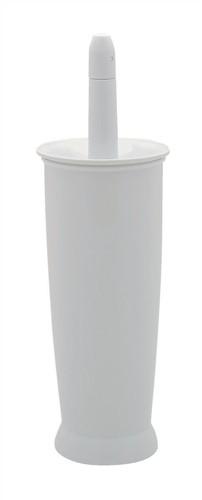 Addis Toilet Brush Set White Ref 510284