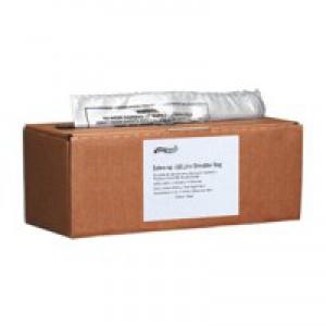 Safewrap 250 Litre Shredder Bag 590x1150x1200mm Box 50 Code 0474