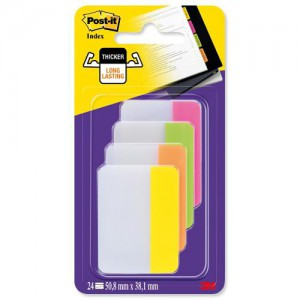 3M Post-it Strong Index Code 686PLOY