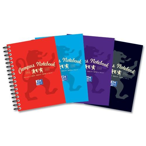 A6 Campus Notebook 400013923