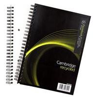 A5 Cambridge EDayWbndNbk Rcyld 400020509
