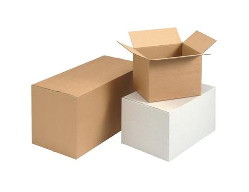 Packing Box W457xD305xH248mm Buff [Pack 10]