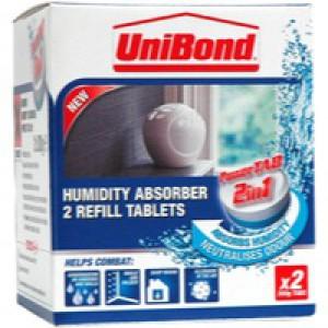 Unibond Humidity Absorber Refill Small 1554712