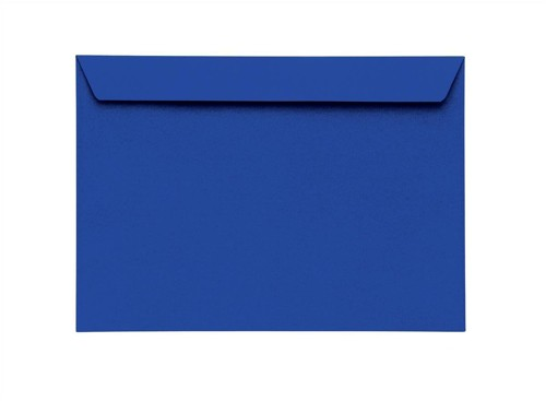 Juice Envelopes Wallet Peel and Seal 120gsm Blueberry Crush C4 [Pack 250]