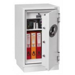Phoenix Fire Fighter II Safe Electronic Lock 121kg 84 Litre White Ref FS0442E