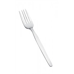 Table Fork Stainless Steel Ref F01525 [Pack 12]