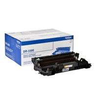 Brother Laser Toner Drum Unit Page Life 30000pp Ref DR3300