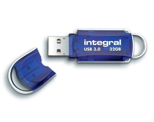 Integral Courier USB3.0 Drive 32GB
