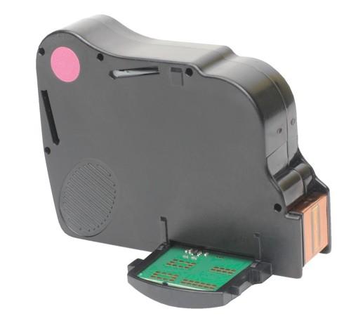 Neopost IJ25 MSL250 Red Compatible Ink Cartridge