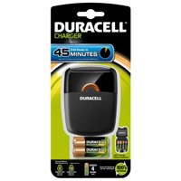Image for Duracell 45 Minute Battery Charger CEF27 Ref 81362494
