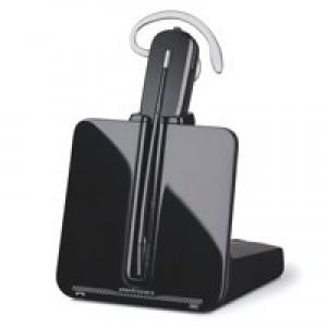 Plantronics CS540 Headset with Lifter Black Code 44961