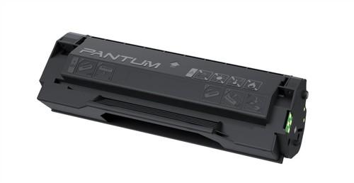 Pantum Toner Cartridge Black 2.3k