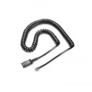 Plantronics U10 Adapter Code 26716-01