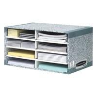 Fellowes Bankers Box Desktop Sorter Ref 08750 [Pack 5]