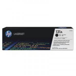 HP No.131A Laser Toner Cartridge Black Code CF210A
