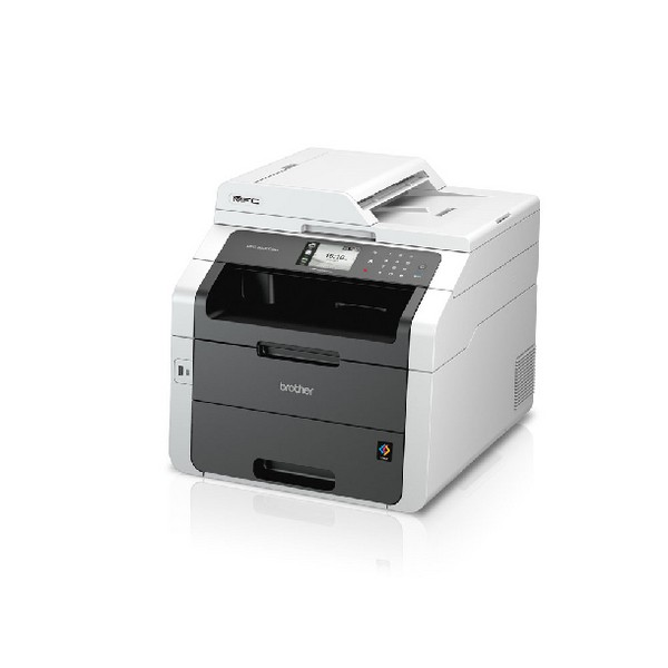 Brother MFC9330CDW  Colour Printer