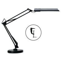 Unilux Swingo Desk Lamp Black 100340216