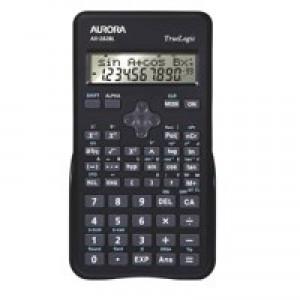 Aurora AX-582BL Scien Calc Black