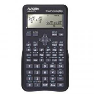 Aurora AX-595TV Scien Calc Black