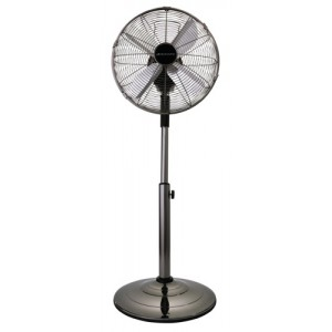 2 in 1 Desk & Pedestal Fan BASF1516-IUK
