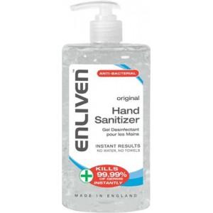 Enliven H/Sanitizer Original 500ml
