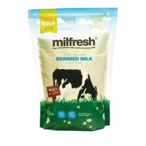 Milfresh Granulated Skimmed Milk 500g
