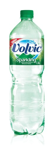 Volvic Sparkling Water 1.5 litre x6