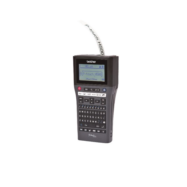 Brother PT-H500 Label Printer