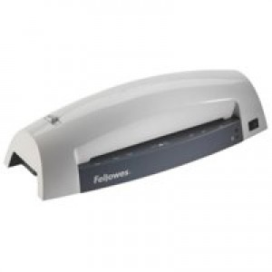 Fellowes Lunar A4 Home and Personal Laminator with 100% Jam Free* Mechanism