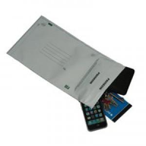 PostSafe Tamper Evident Env C4 220x305mm Opaque P33S (PK20)